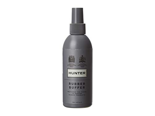 Spray Limpiador Botas Hunter U Gris