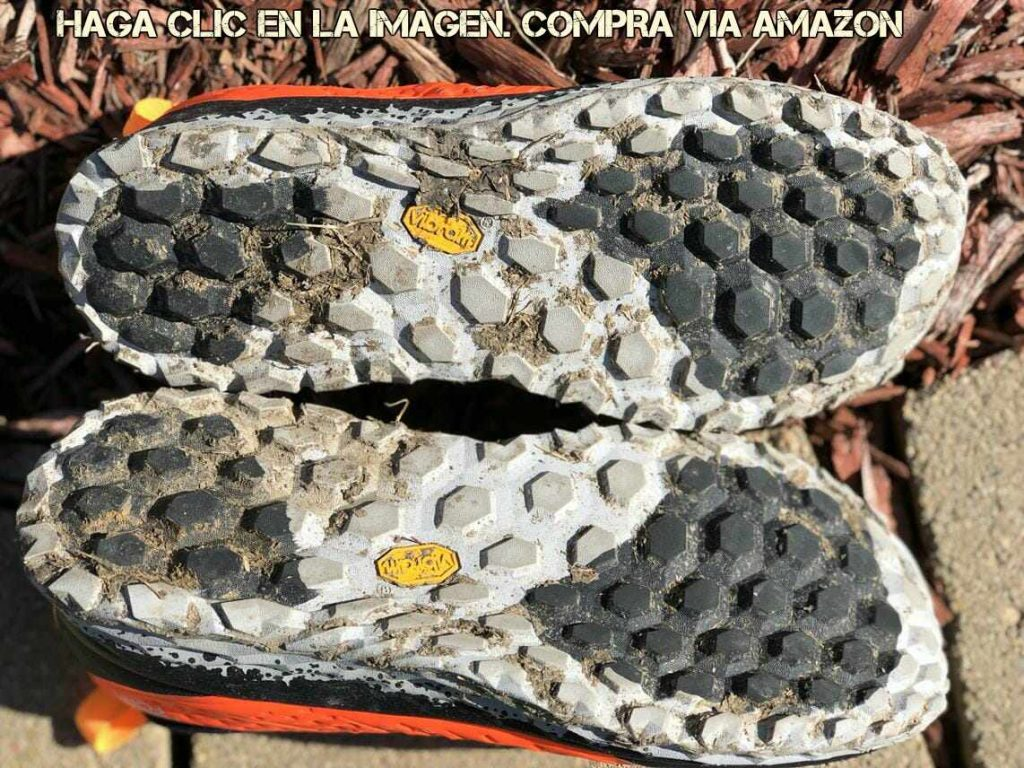 ZAPATOS NEW BALANCE HIERRO