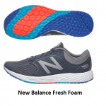new balance fresh foam zante v4 talon