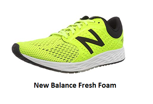 new balance fresh foam zante v4 superior